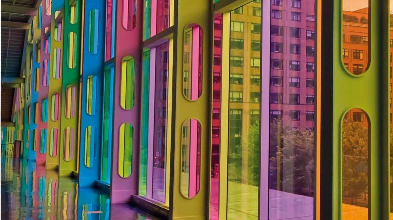 Color films